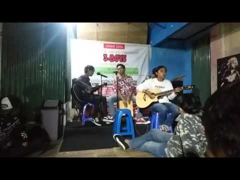 STAND BY ME - MOVE ON ACCOUSTIC #DEPOK