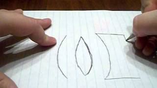 how to draw dc symdol