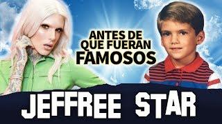 Jeffree Star | Antes De Que Fueran Famosos | Biografía