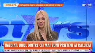 Andreea Ignat - ,,Ce Au Fetele - ,,Star Matinal de Weekend