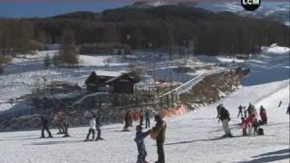 Touriski: les pros du touristes chaussent leurs skis!