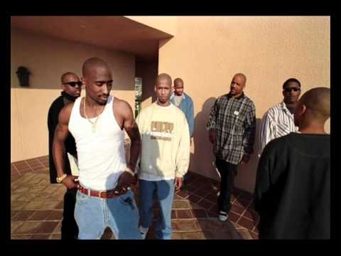 2pac Lost Soul Makaveli Demo Ft Outlawz Youtube