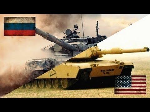 Tanques de Batalla: Porqué NO al Abrams y SI al T-90 para el Perú
