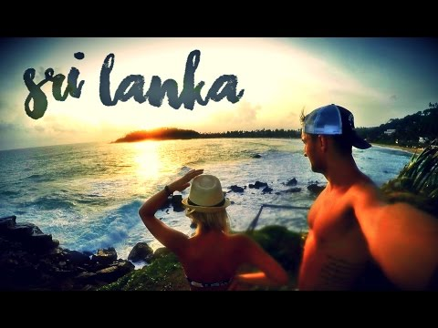 Sri Lanka 2015 | Best Holiday Ever