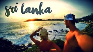 Sri Lanka 2015 | Best Holiday Ever