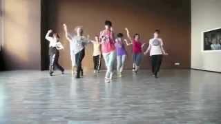 �������� ���� Джаз Фанк  крутой танец ������