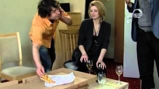 ღვინის გზა - სერია 1