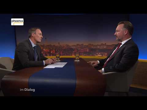 Im Dialog: Michael Krons im Gespräch mit Prof. Rüdiger Frank