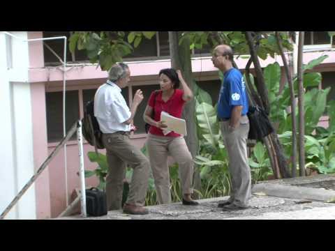 The response to the Cholera Outbreak in Haiti