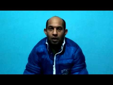 Gurmail Singh hoshiarpur Tanda Paris France Passport lost case (No help from Indian Embassy)