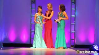 Miss California USA 2015 Highlights