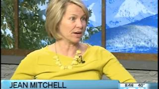 Engel & Volkers Jean Mitchell 03.20.17 Good Morning Vail