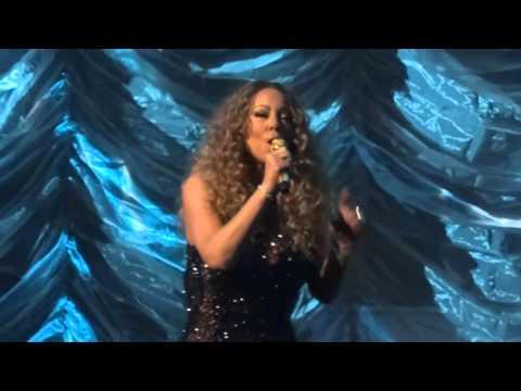 Mariah Carey - I Don't Wanna Cry Live 2-19-16