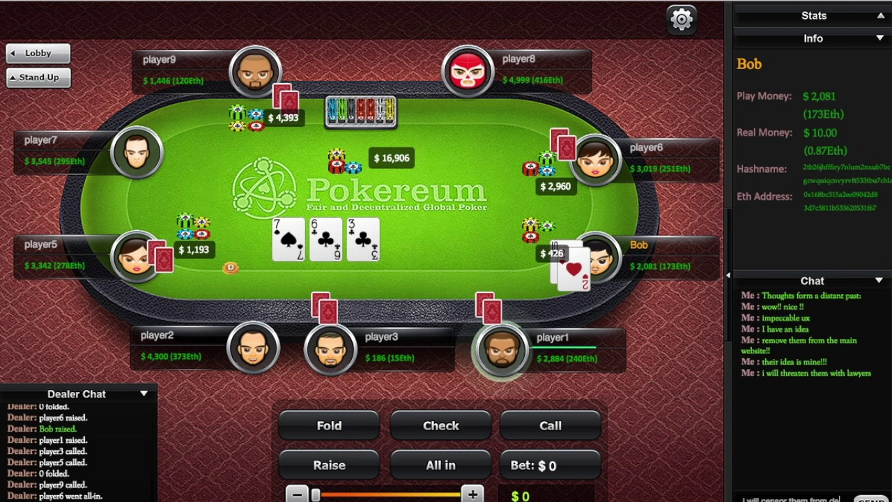 poker strategy against calling stations