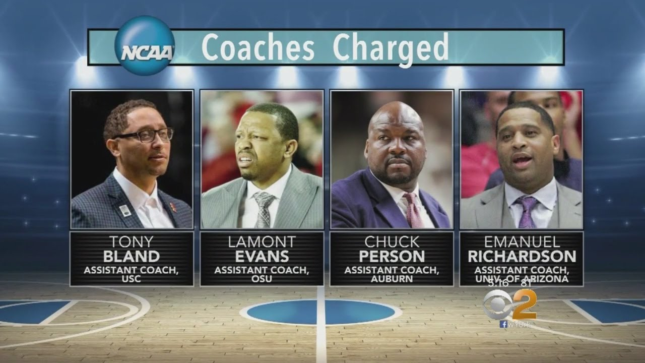 Report: Top College Basketball Coaches, Players, Programs Involved in Corruption