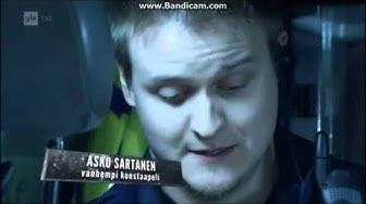 Poliisi tv: Poliisin matkassa - Porvoo 29.11.2012
