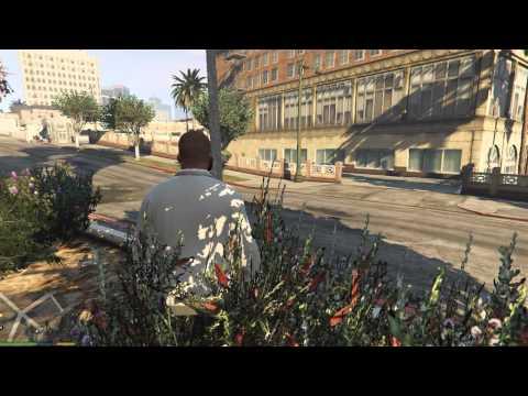 GTA 5 ПК - Облом с акциями