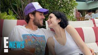 Paul Walker's Daughter Meadow Gets Married, Vin Diesel Gives Her Away | E! News