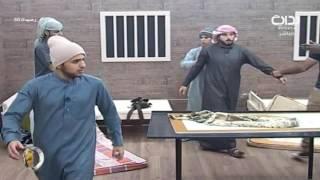 عبدالمجيد الفوزان يفقد سيطرته بعد مشادة كلامية حادة مع أبو كاتم | #زد_رصيدك50