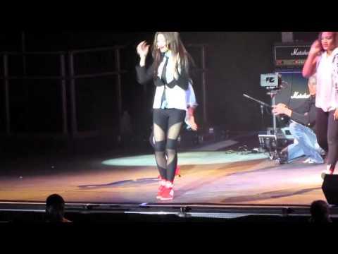 Zendaya Coleman - Swag It Out PHX AZ