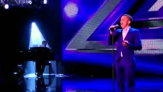 The X Factor UK 2012 - Jahmene Douglas' Bootcamp performance (Америка икс фактор )