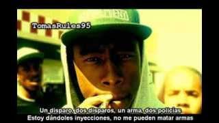 Tyler The Creator - Nightmare Subtitulado Al Español (Con Explicaciones)
