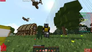 Kısa Oyun ! Minecaft Survival Games #1