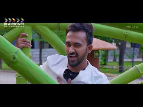 Yashwanth master Dilllantha video song