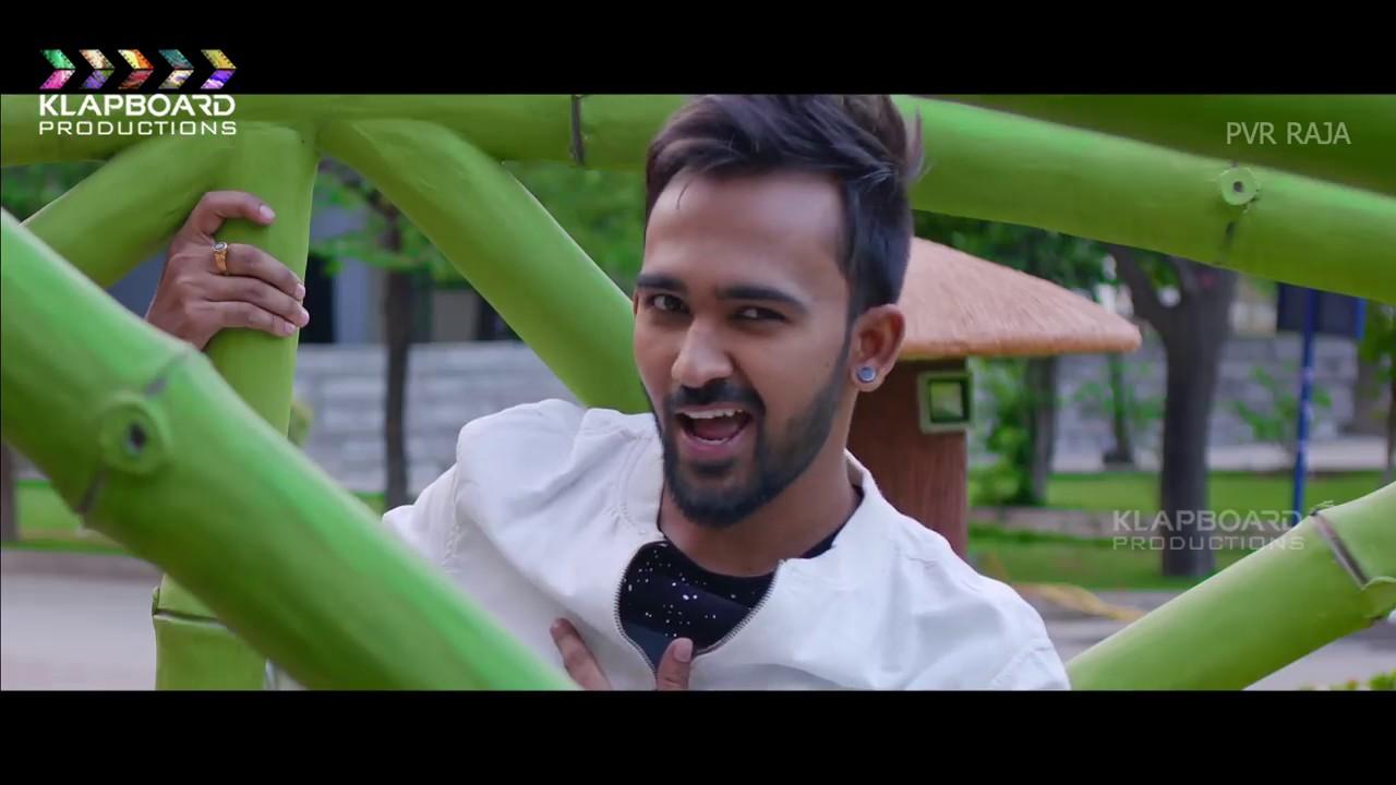 Yashwanth master Dilllantha video song - YouTube