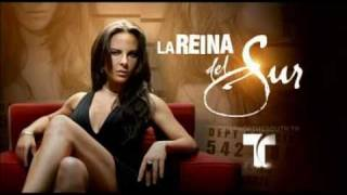 La Reina del Sur - New International Trailer [Telemundo HQ]