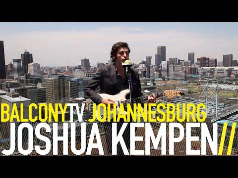 JOSHUA KEMPEN - I