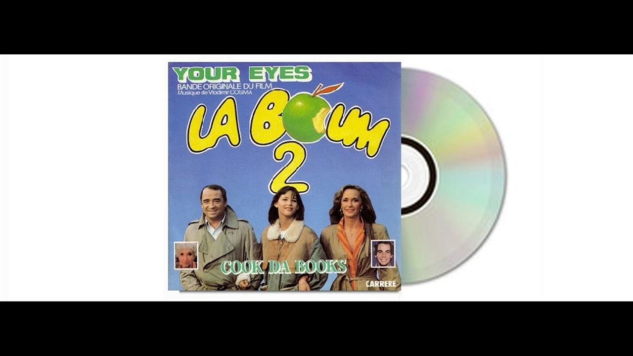 Cook Da Books - Your Eyes (La Boum 2 Soundtrack) (2018