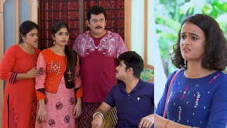 Thatteem Mutteem l EPI - 142  Kannan's girlfriend comes again |  Mazhavil Manorama