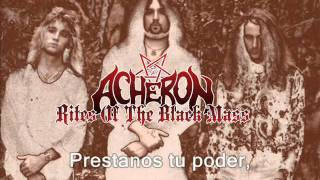 Watch Acheron Ave Satanas video