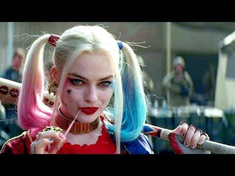 Harley Quinn - Bad Guy
