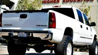 "2003 Chevrolet Silverado 1500HD Crew Cab 156.0"" WB LS (National City, California)"