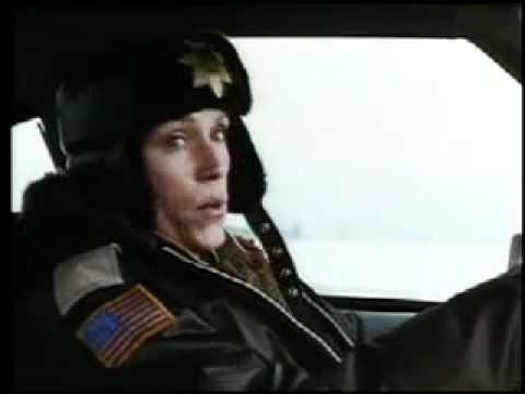 Fargo Filmi Fragmanı