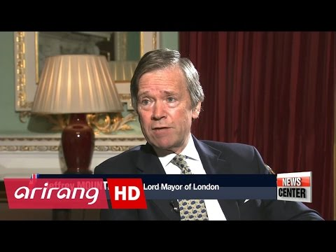 Preview of One-on-one: The Lord Mayor of London