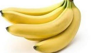 هل تعلم ماذا يحدث لك عند اكل الموز قبل النوم  ؟؟