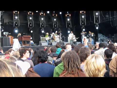the skatalites dick tracy - fête de la zic 18/06/11 bruxelles mp3