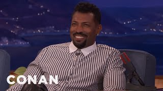 Deon Cole's Dating Tips  - CONAN on TBS