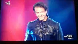 Murat CEYLAN (O Ses Türkiye )WHİCH WAY Video