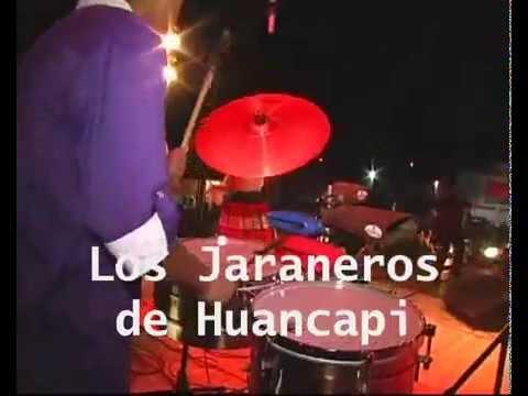 Haydee Quispe .wmv