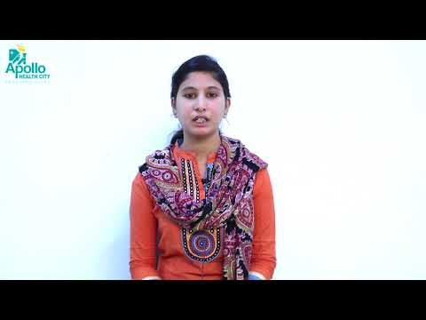 Absolutely Free From Pain: Patient Testimony - Miss. Ruchita