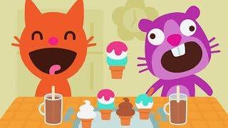 Sago Mini Baby Pet Friends Funny Educational Games - Fun Sago Pet Kids Care Gameplay By Sago Mini