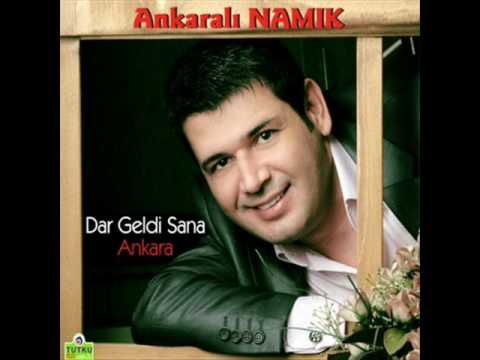 Ankarali Namik - Kapici Izzet ( 2010 Yeni Albümden )