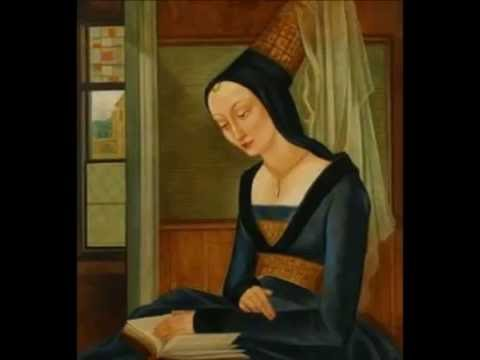 "Medieval French Occitan troubadour song: ""A Chantar"" [beautiful version]"
