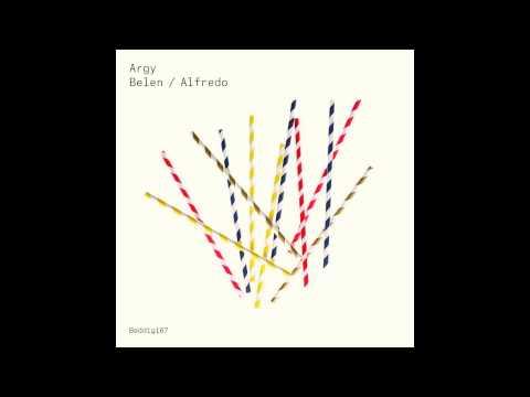 Argy - Alfredo (Original Mix)