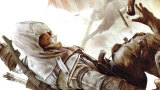 Classic Game Room - ASSASSIN'S CREED 3 review