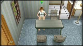 Интересные моменты в The sims 3